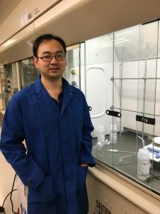 Qi Li Postdoctoral Scholar